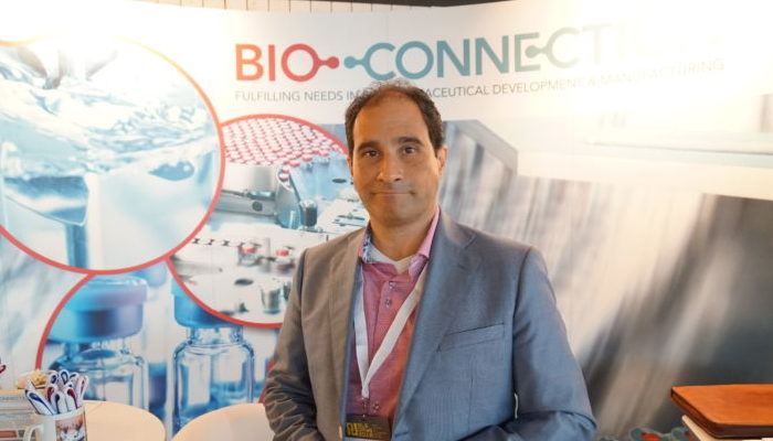 NLSDays Special: Mini-interview with BioConnection