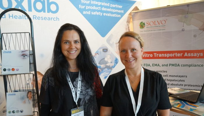 NLSDays Special: Mini-interview with Citoxlab & Solvo Biotechnology