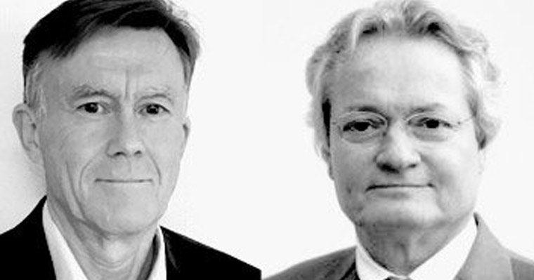 Wallden and Löfås