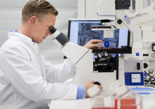 Novo Nordisk and Staten Biotechnology collaborate