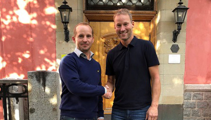 Quretech Bio takes its first external investor