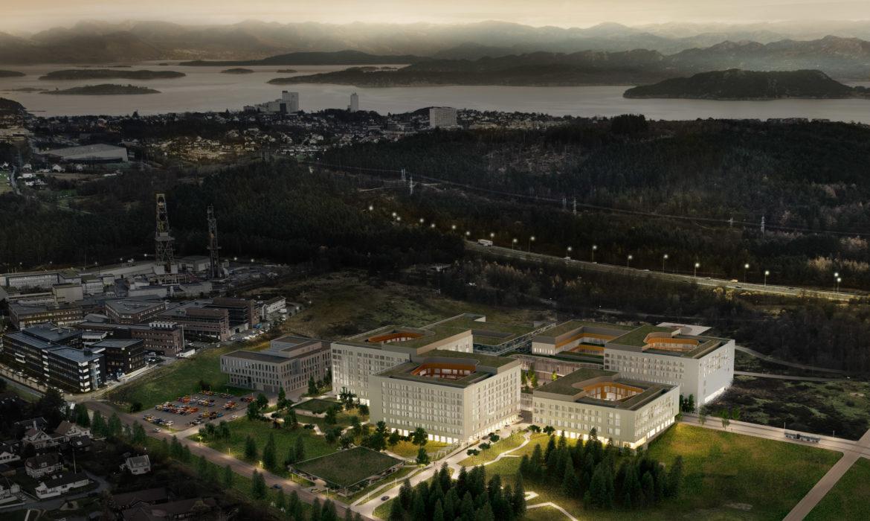 Stavanger University Hospital