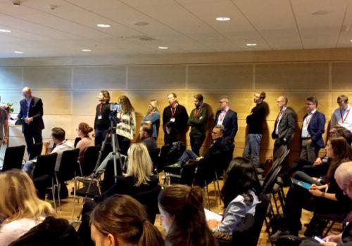 HealthTech Nordic Investor Forum