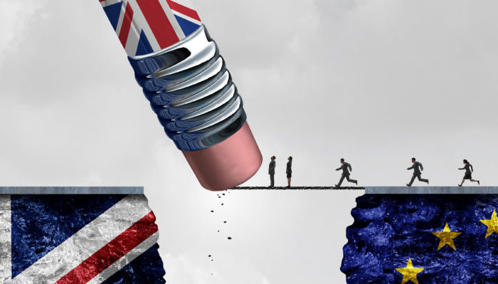 How will Brexit affect the pharmaceutical sector?