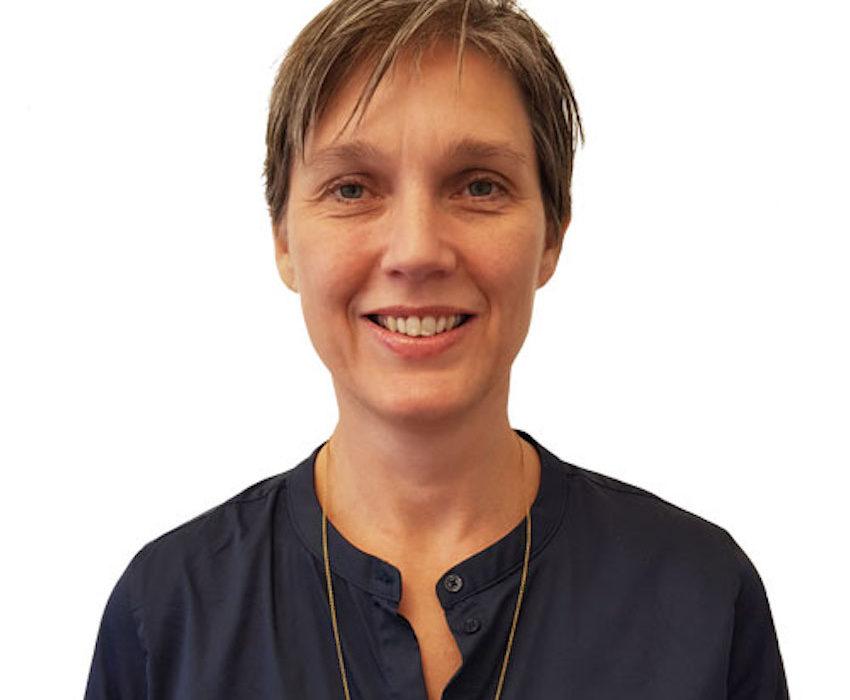 Katja Gustafsson NDA Group
