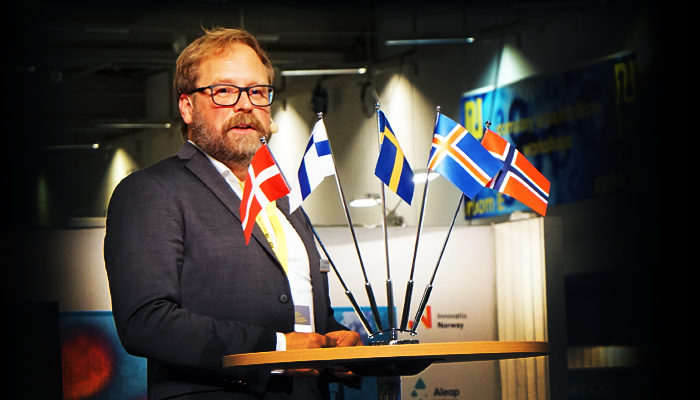 SwedenBIO announces initiatives to connect life sciences in the Nordics internationally