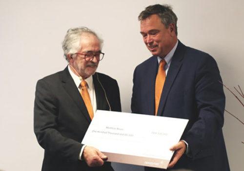 Novozymes Award 2018