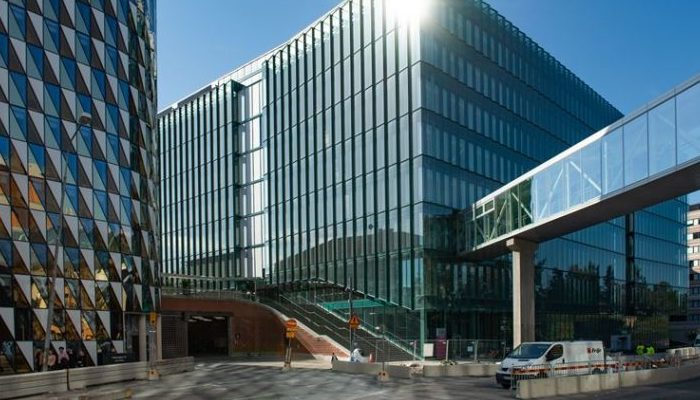 Biomedicum inaugurated