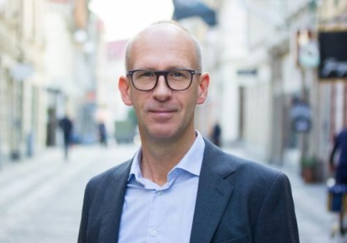 Martin Olovsson