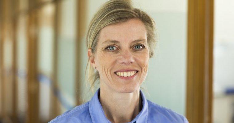 Tina Dackeman