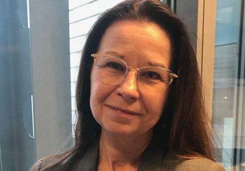 Annelie AAva Vikner