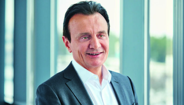 "Pascal Soriot among ""Best Performing CEOs"""