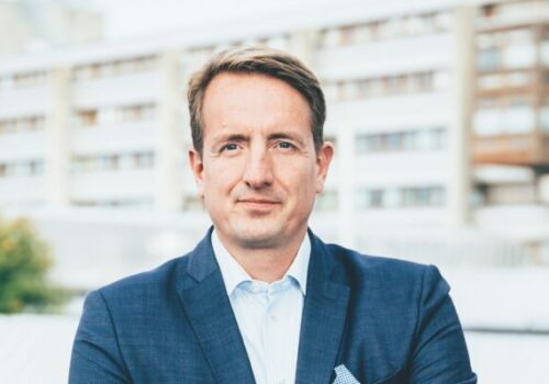 Nikolaj Sorensen Photo Jenny Öhman