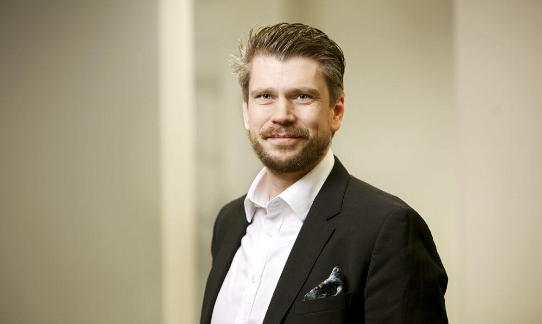 Erik Bjork