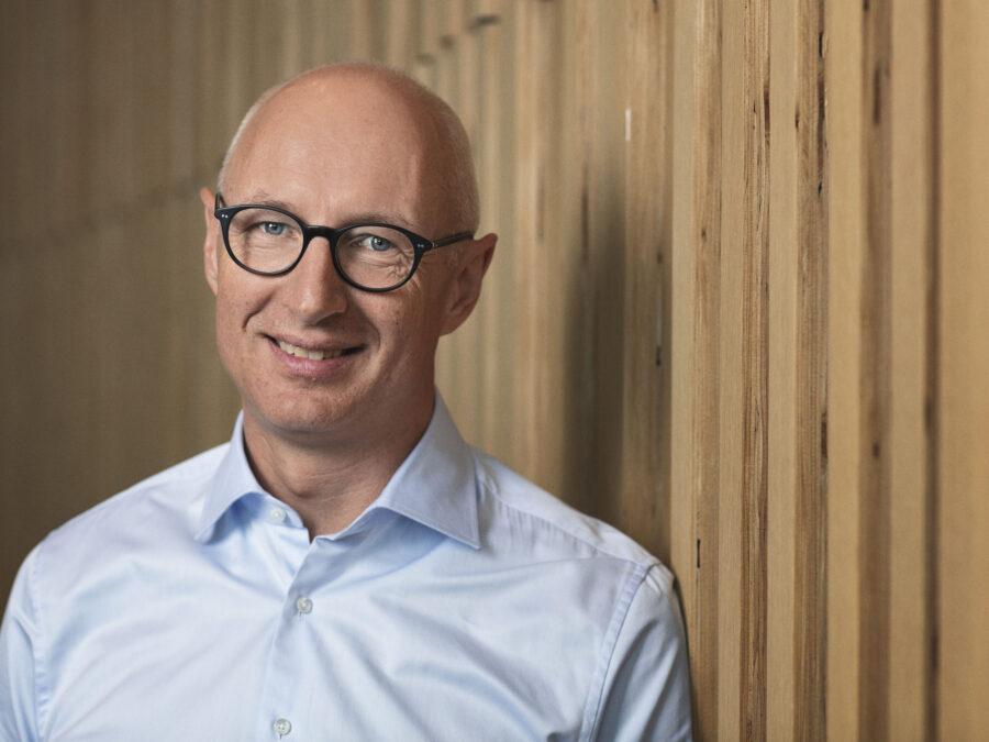 Lars Fruergaard Joergensen