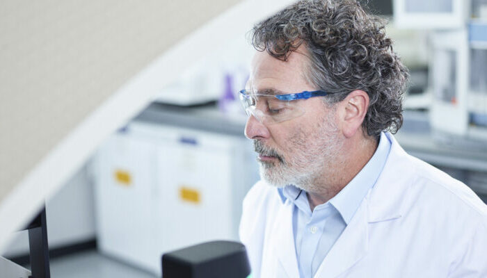 Positive trial results from AstraZeneca