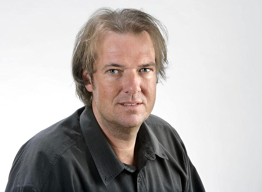 Magnus Doverskog