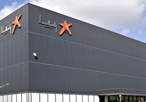 Lundbeck headquarters
