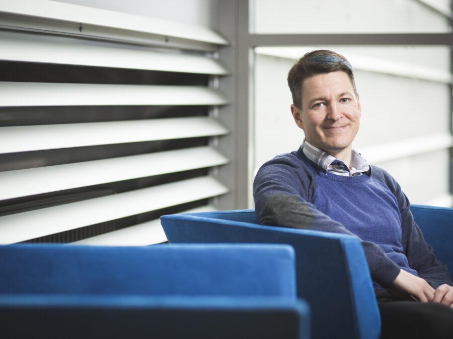 Herantis CEO