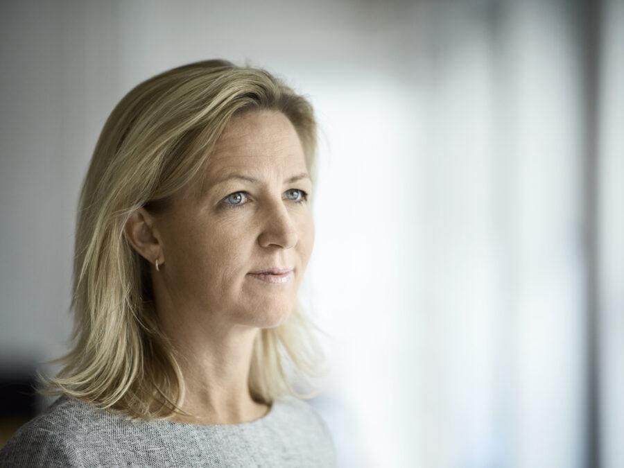 Britt Meelby Jensen