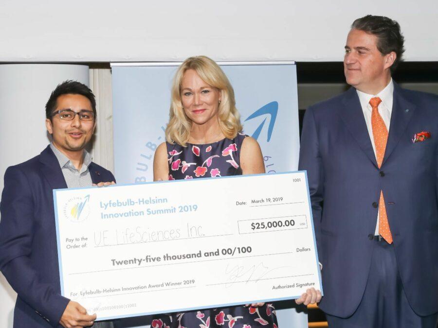 Lyfebulb award
