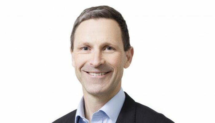 Axel Sjöblad is the new CEO of SenzaGen