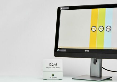 iRT IQM System