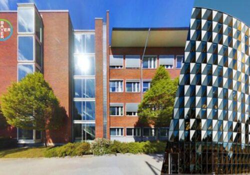 Bayer office Sweden