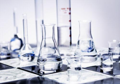 Medivir lab