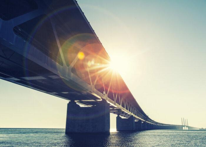 Column: Bridge over troubled waters …