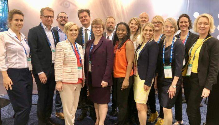 Strong Nordic presence at BIO International Convention