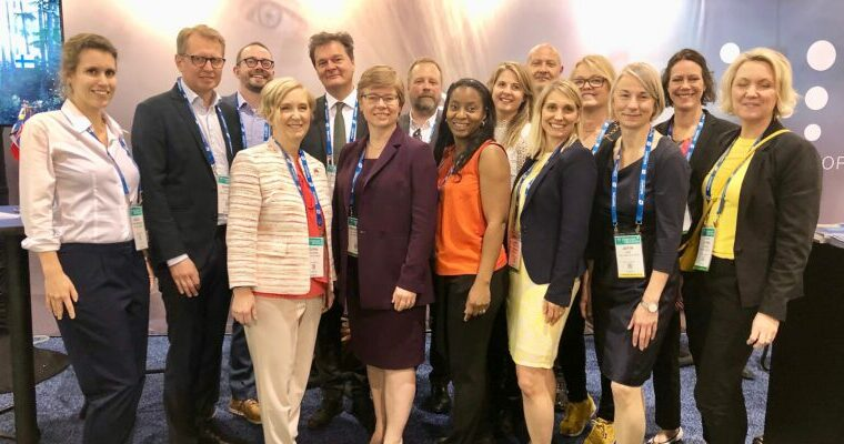 BIO International Convention The Nordics 2019