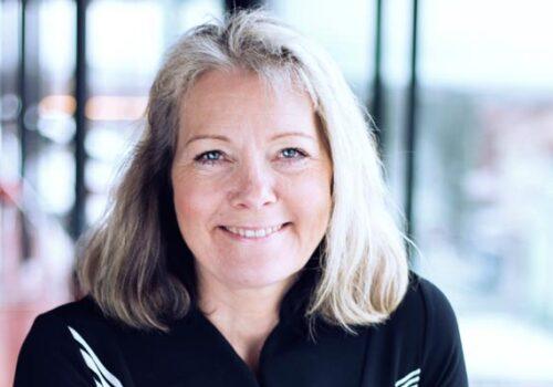 Lena Soderstrom