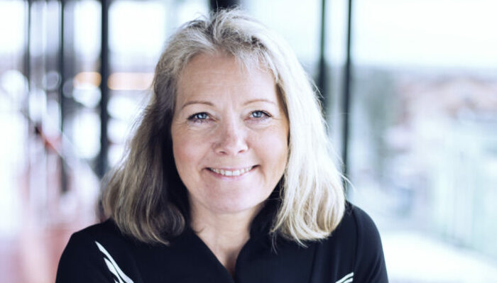 She is the new Chairman of Inficure Bio's board