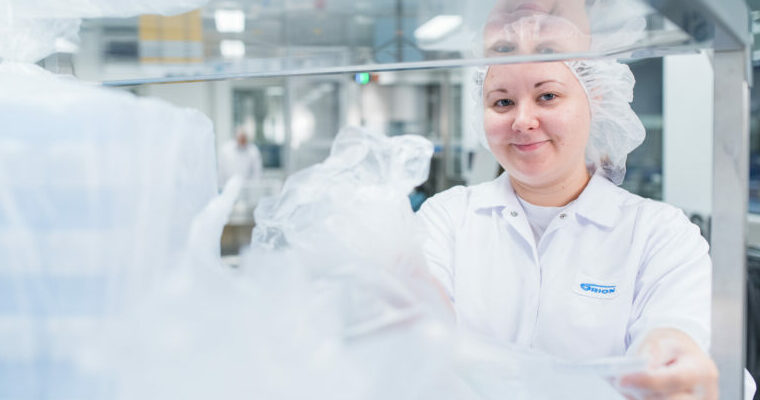 Orion – one of the most popular employers in Finland