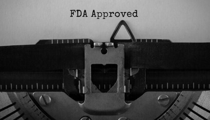 FDA approval for Genmab's Darzalex in combination with Bortezomib, Thalidomide and Dexamethasone