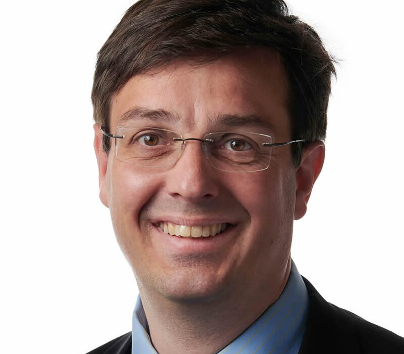 Edward Haeggstrom