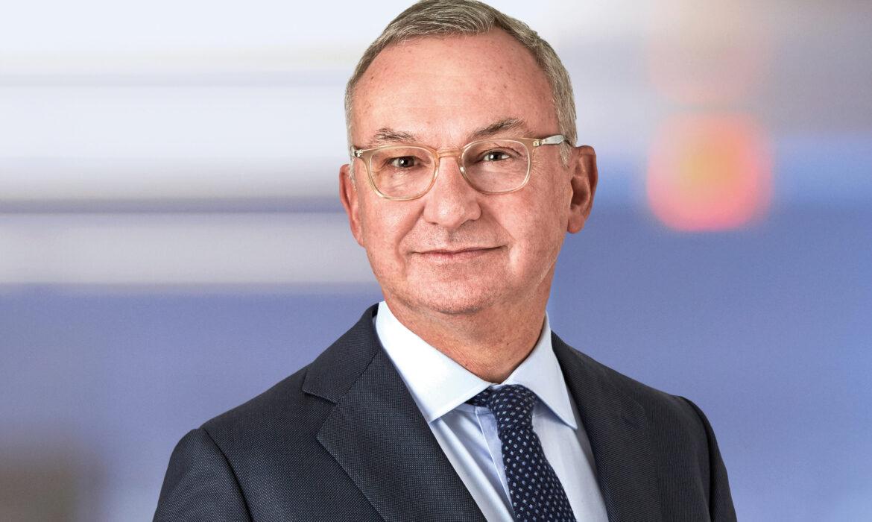 Jose Baselga