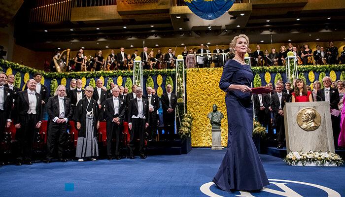 The Nobel Prize – Editor's Pick