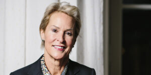 Nobel Special: Frances H. Arnold – Better than Nature herself