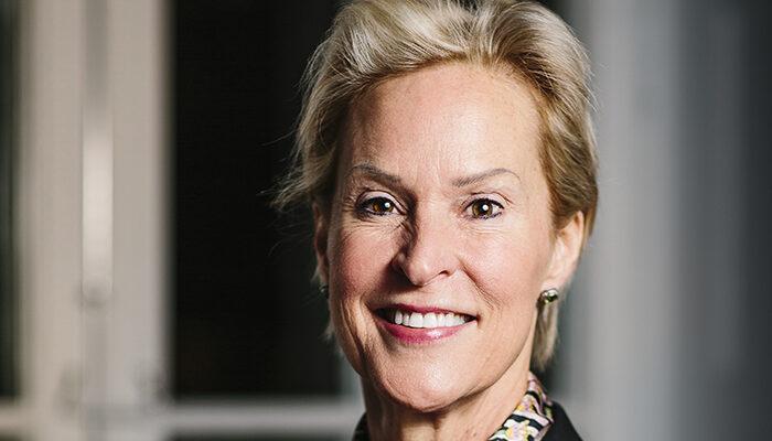 Nobel Laureate Chemistry 2018: Frances H. Arnold