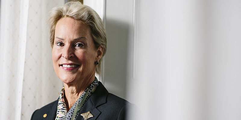 Nobel Special: Frances H. Arnold – Better than Nature herself ...