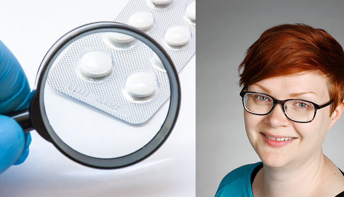 Working as a pharmacovigilance expert