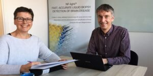 Latest news in cooperation with Nordic Life Science