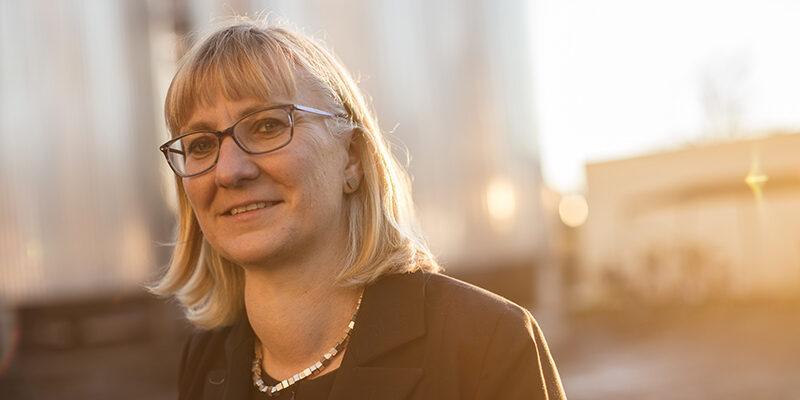 Lotta Ljungqvist