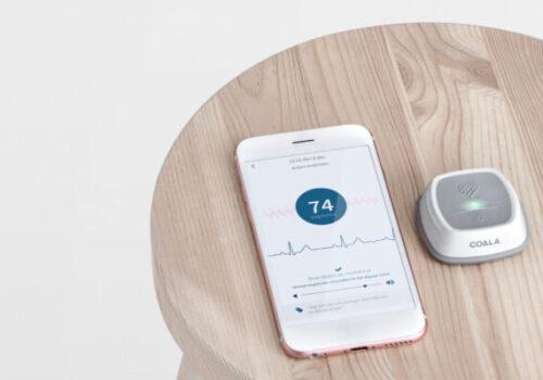 Coala Life Heart Monitor