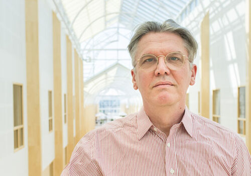 Oskar Axelsson Spago Nanomedical