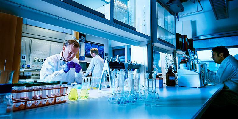 AstraZeneca BioVentureHub