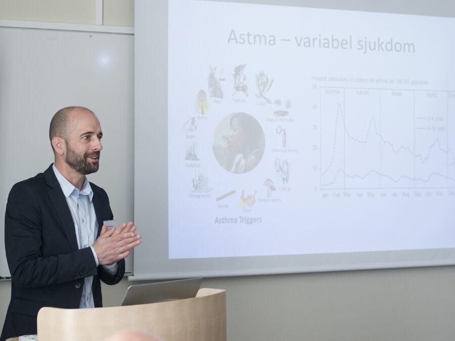 Björn Nordlund Photo Rikard Häggbom