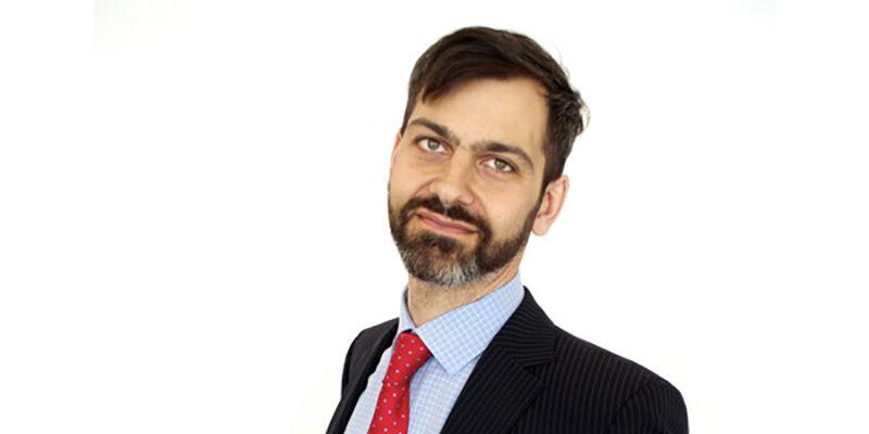 Andreas Bhagwani